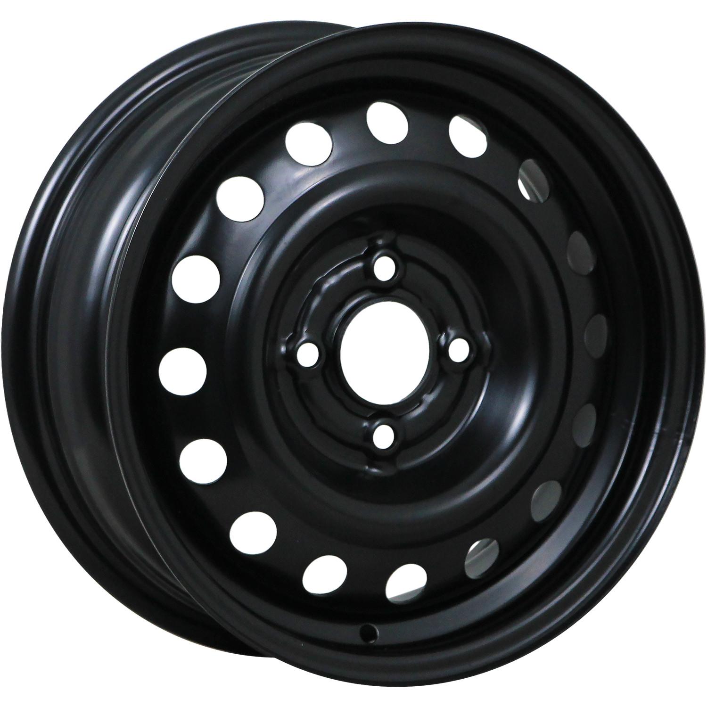 ARRIVO AR018 5.5x14/4x100 ET36 D60.1 Black