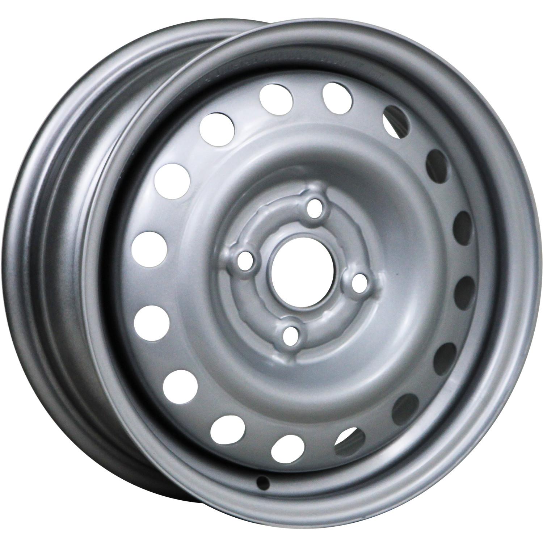 SDT U5046R 5.5x14/4x100 ET46 D54.1 Silver