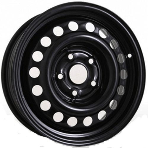 SDT U5010 5x14/5x100 ET35 D57.1 Black